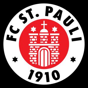 Los piratas de la liga SANKT PAULI Logo_st_pauli