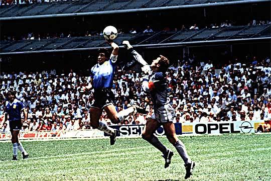 Un gran momento del futbol que hoy sería imposible de vivir
