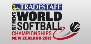 Mundial de softbol 2013