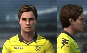 Los jugadores alemanes del futuro saldrán directamente de los videojuegos de EA y Konami y no al revés, como hasta ahora