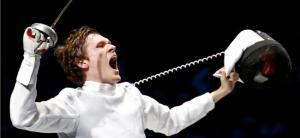 Bartolz Piazecki, noruego y plata en Londres 2012 también vendrá al país, una vez que termine de colgar el teléfono