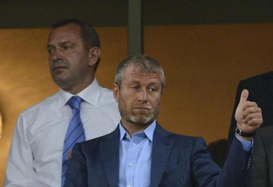 Roman Abramovich, el millonario de mirada triste