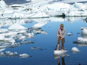 Islandia quiere definir su pasaje en el infierno de Reykjavik