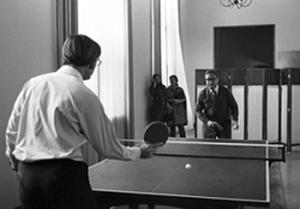 Kissinger, otro amante del PP sin Obstáculos