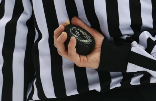 bocha de hockey