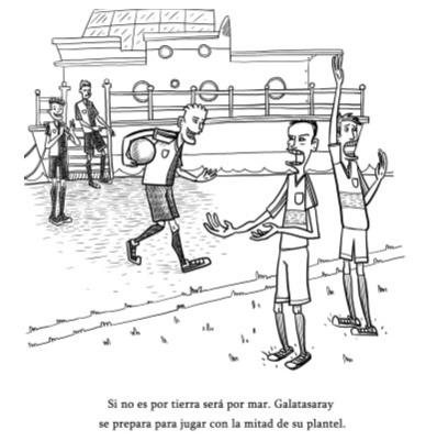 ilustración de Pequeños Gigantes, by Razz