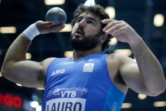 german lauro sexto en mundial de atletismo