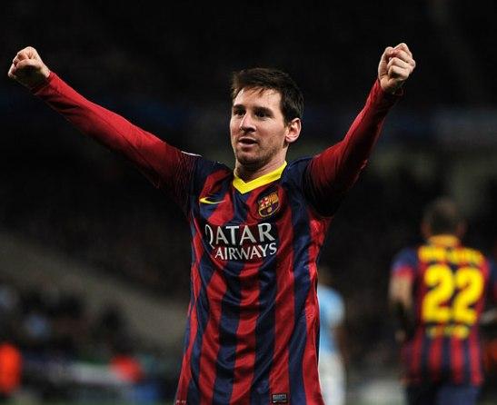 Lionel-Messi-371 goles