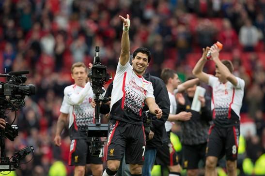 Man U Liverpool Live