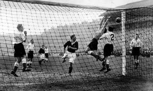 England v Scotland, 1950