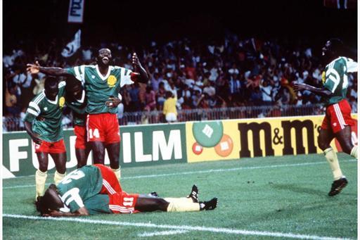 24 años atrás, A 7 minutos de llegar a las semifinales.