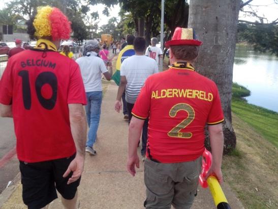 Fans de Aldenweereirdeld
