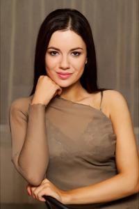 KRISTINA GEORGIEVA, de BULGARIA Nos gustó pero no se nos ocurre nada que poner acá además