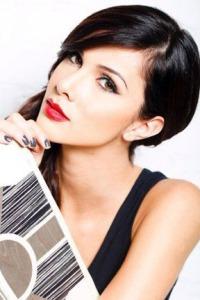 KARI RAMOS de COSTA RICA La sorpresa de Brasil 2014 en futbol quiere ratificar en Miss Universo