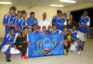 pohnpei football