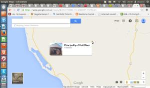 Google Maps no nos deja mentir