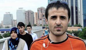 Halil İbrahim Dinçdağ, el árbitro gay
