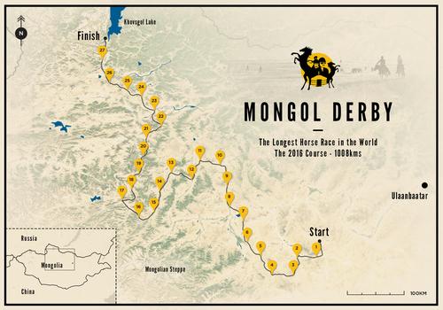 mongolderbycourse