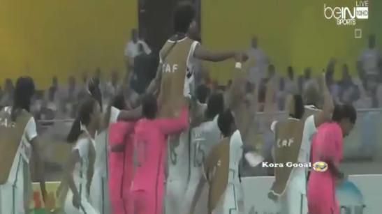 algarabia tras un nuevo título en la CAN femenil